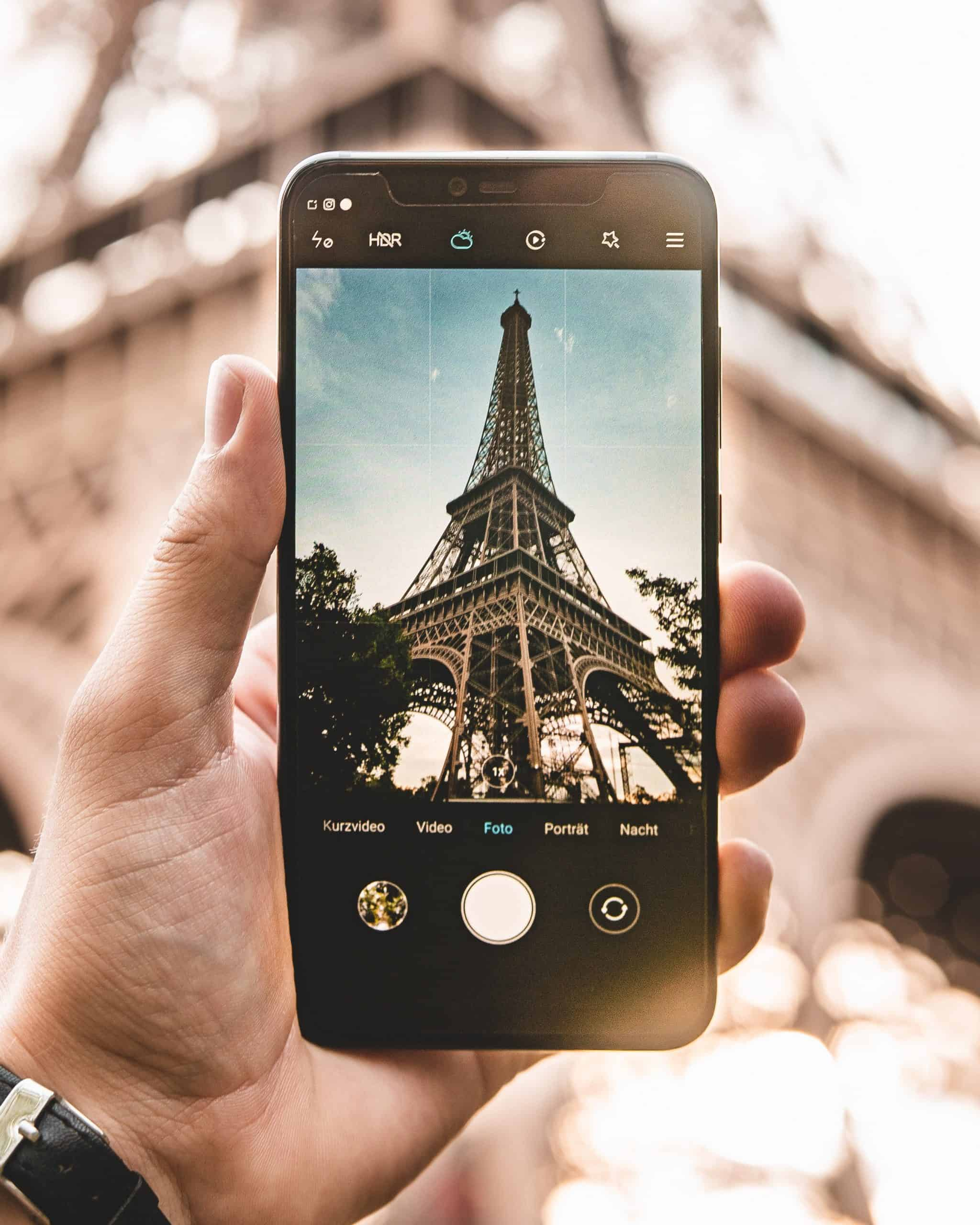 Mobile Photo Submission Tips